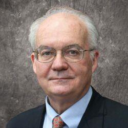 Gerald P. O'Driscoll, Jr