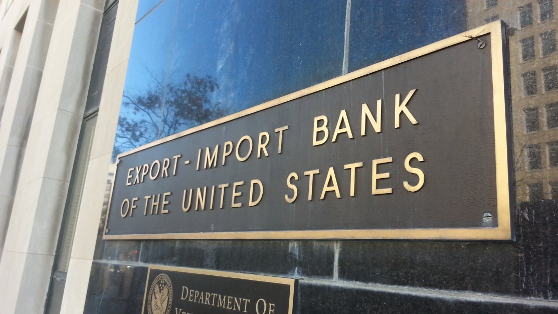 Export-Import Bank Nothing but a Trough for Cronies – AIER
