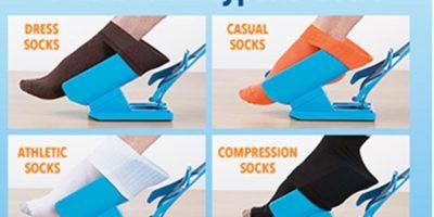 sockslider