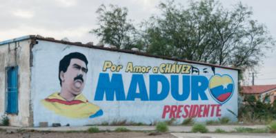 maduro-advertising