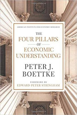 The Four Pillars of Economic Understanding
