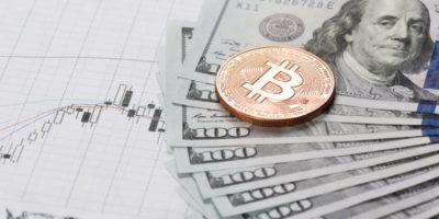 USD-bitcoin