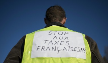 stop french taxation
