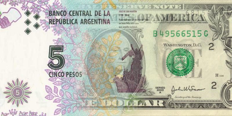 ArgentinaDollarization