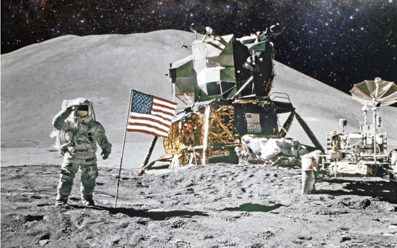 If We Put a Man on the Moon, We Can Surely… – AIER