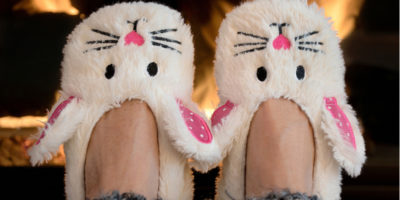 bunnyslippers