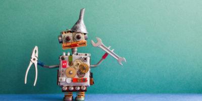 robotfixer