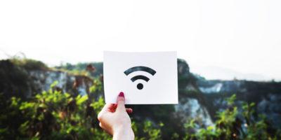 Corporate Broadband