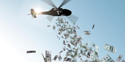 helicoptermoney