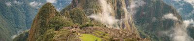Peru-Banner