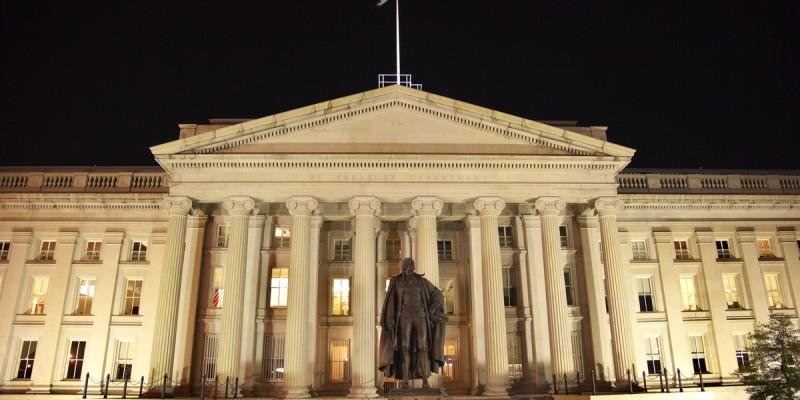 UStreasury