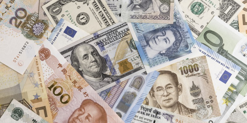 bankknotes