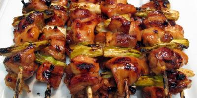 chickenstick