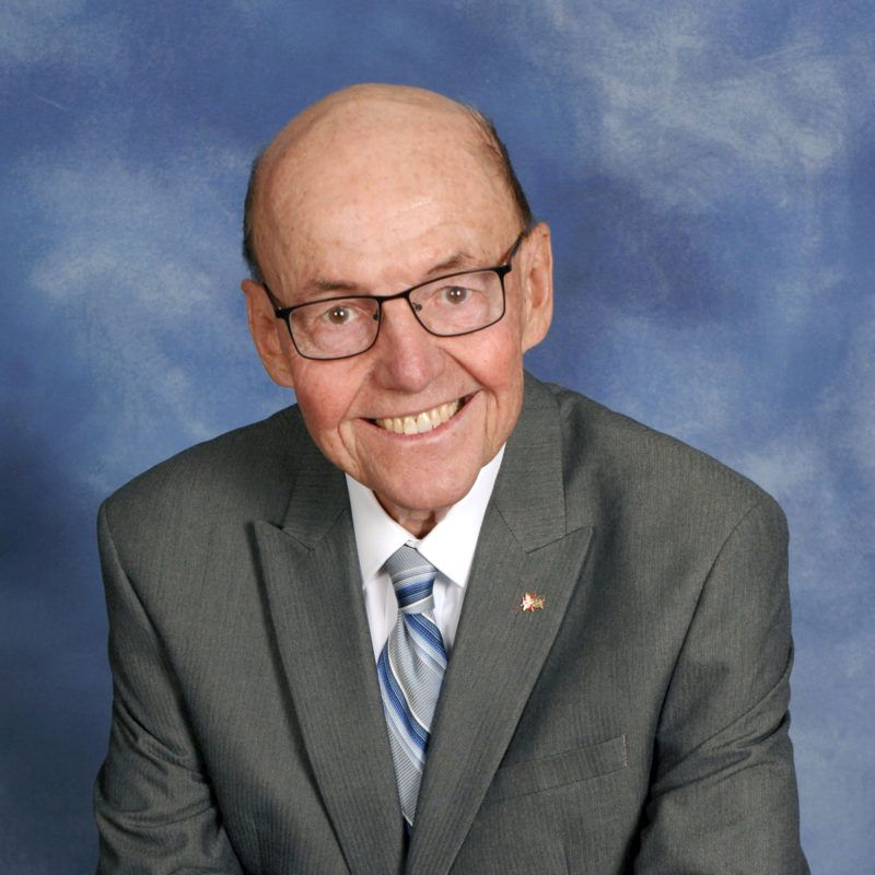 Charles W. Baird