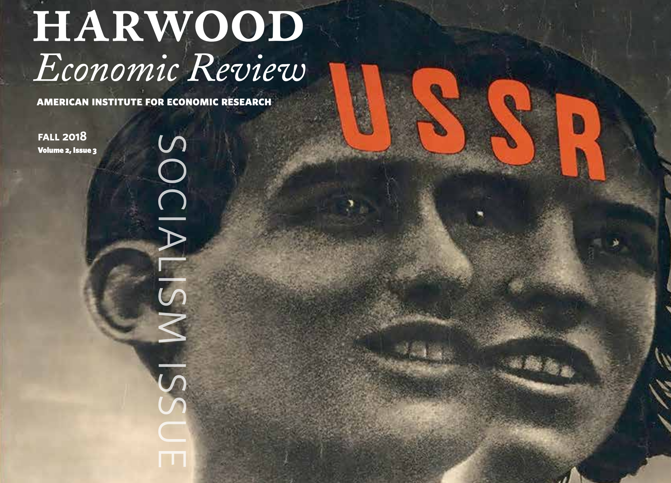 harwood-socialism-issue