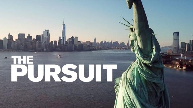 The Pursuit - Capitalism