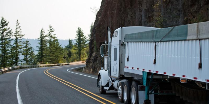 truckingdown
