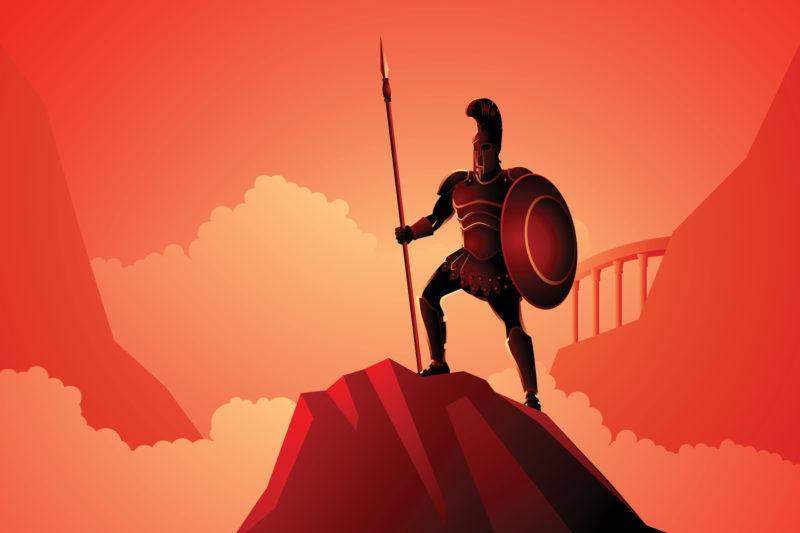 Myth of Hero