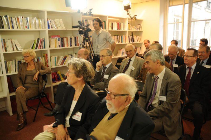 Bastiat Society Meeting