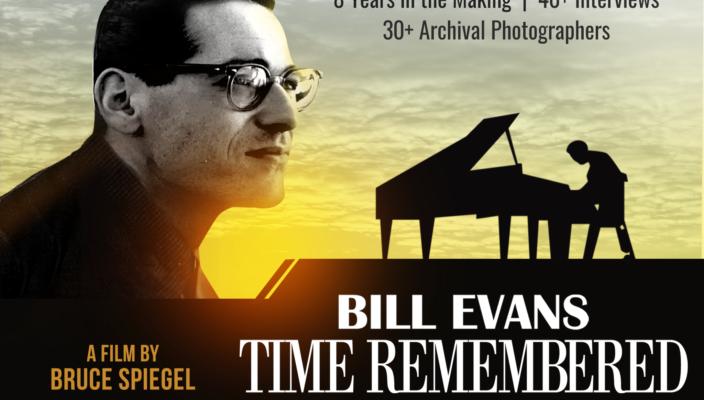 Emergent Genius: The Case of Bill Evans