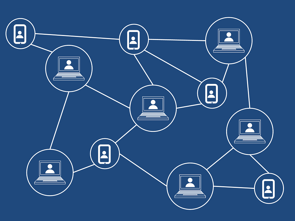 blockchain connectivity