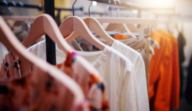 Apparel prices rise
