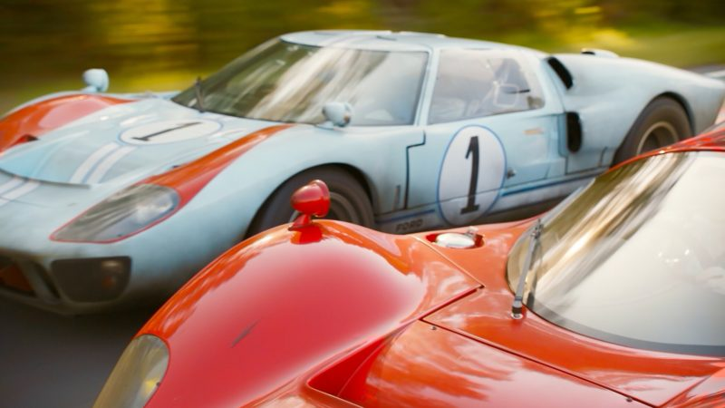 See Ford V Ferrari To Restore Your Faith In Movies Aier