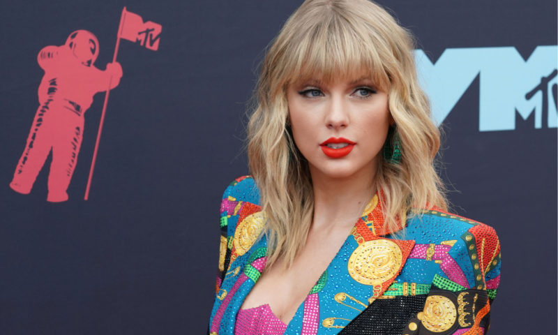 The Politicization Of Taylor Swift Aier