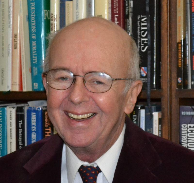 Warren Gibson