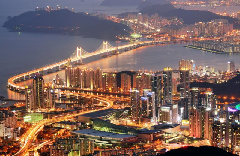 South Korea Preserved the Open Society and Now Infection Rates are ...