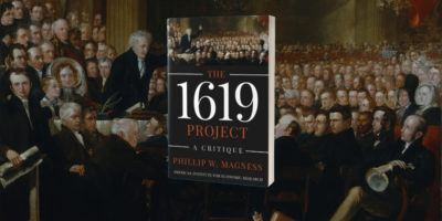 1619 Project: A Critique