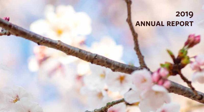AIER 2019 Annual Report