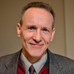 Daniel B Klein