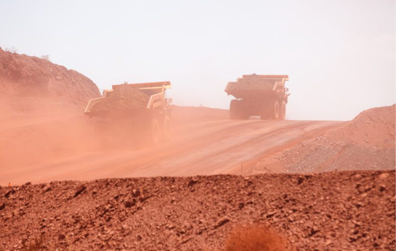"""""""To prevent a mining company from using land sacred to someone else, there exists a payment of money such that the conflict can be resolved. You just have to find it, negotiate it, raise the money – and pay. In the age of vast crowdsourcing and rapid information, that shouldn't be much of a problem."""" ~ Joakim Book"""