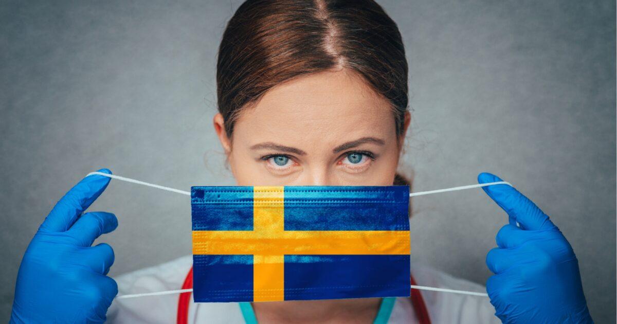 Masks In Sweden Aier