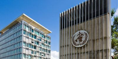 The World Health Organization Was Against Quarantines Only Last Year