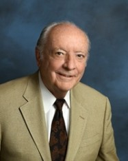 George Melloan