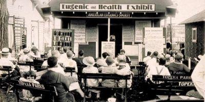 eugenics society