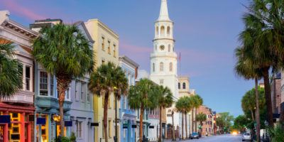 Open Letter to the Charleston Protestors