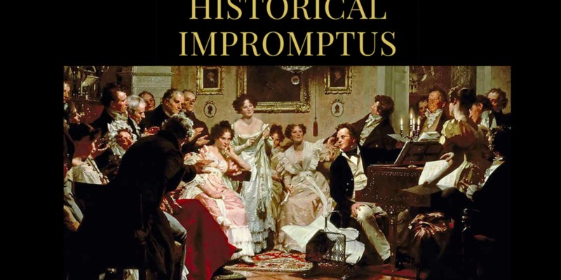 historical impromptus mccloskey