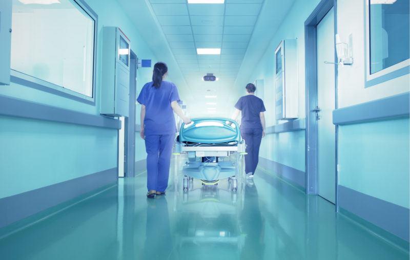 nurses, hospital