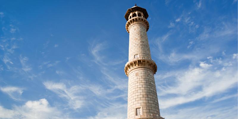 ivory tower, India