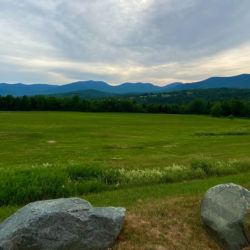 Porcupine Festival 2020 - Presidential Mountain Range, NH
