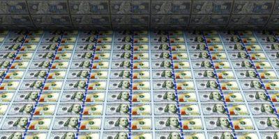 money, federal reserve
