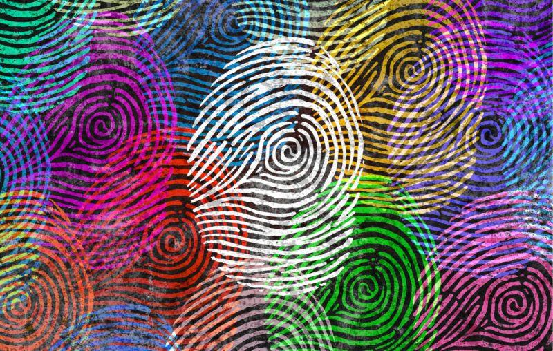 thumb, colors