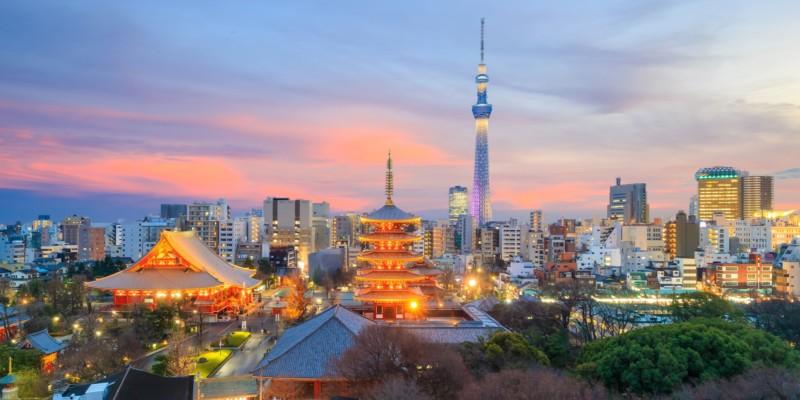 Japan's Three Decades of Depressive Stimulus Schemes