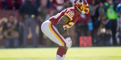 redskins player