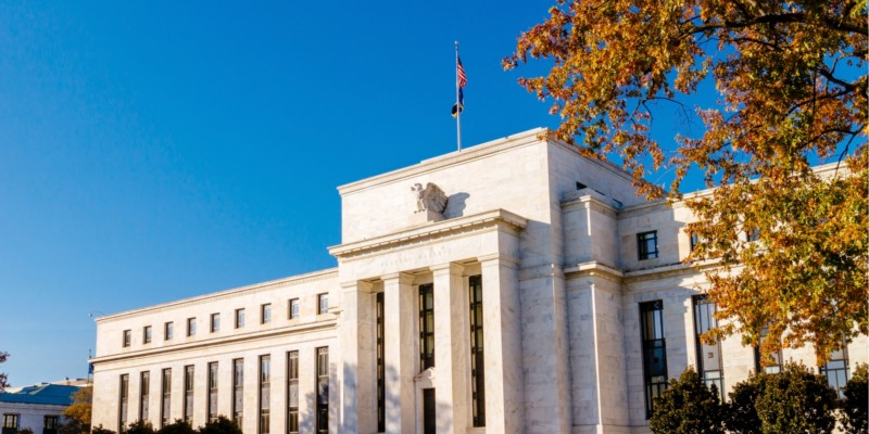 federal reserve in the fall