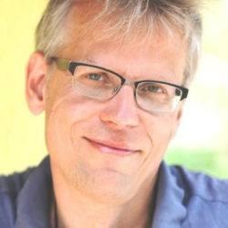 Martin Kulldorff