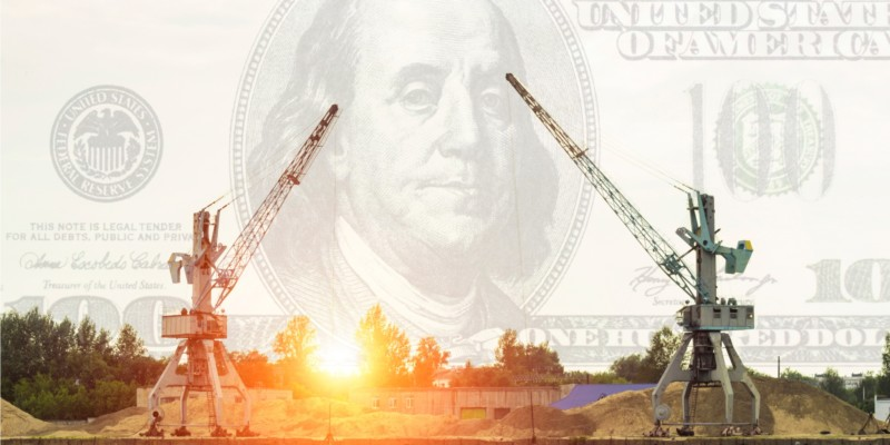 dollar construction